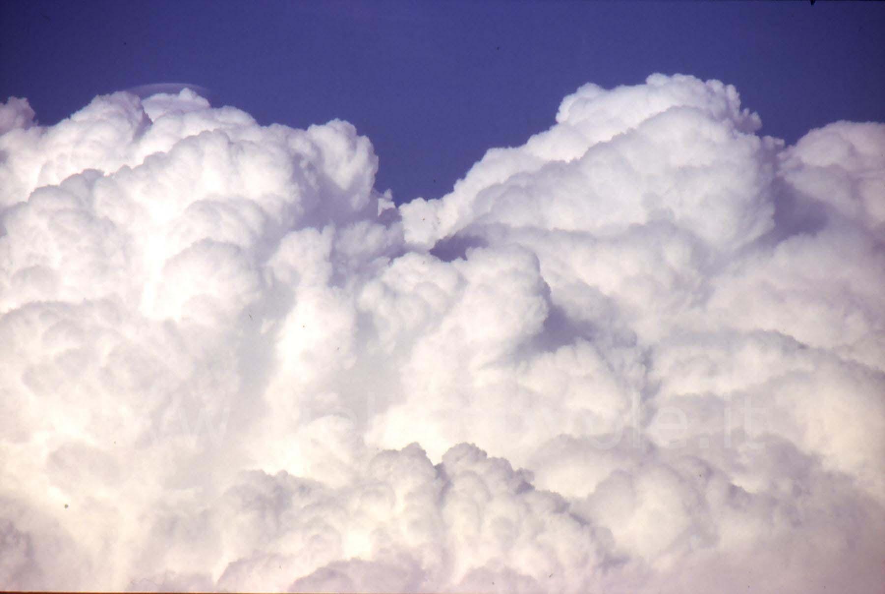 Cieli e Nuvole - Maurizio Battello